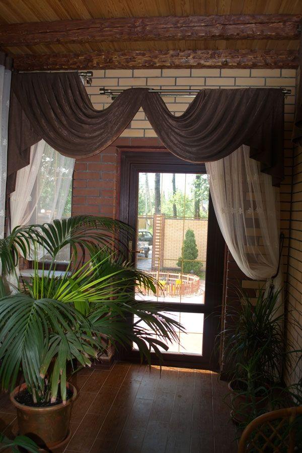 Красивые арки из гипсокартона своими руками 44