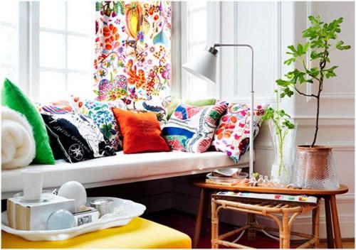 Дизайнер штор и текстиля: когда работа в радость