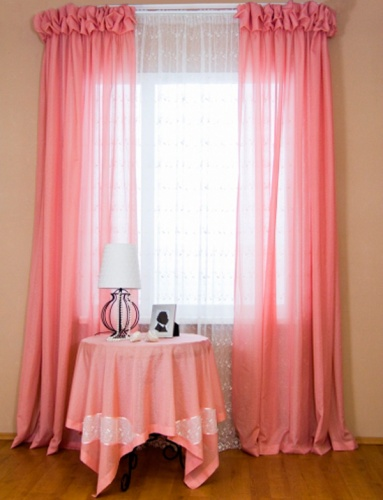 Как правильно фотографировать свои работы дизайнеру штор и интерьера?
