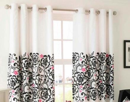 Стоит ли менять шторы по сезону?