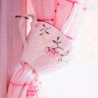 Шторы и другой декоративный текстиль. Какие идеи сейчас в моде?