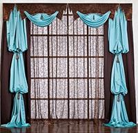 Как выбрать шторы, чтобы они радовали глаза и душу