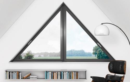 Нестандартные окна и какие шторы к ним подходят (полный обзор)
