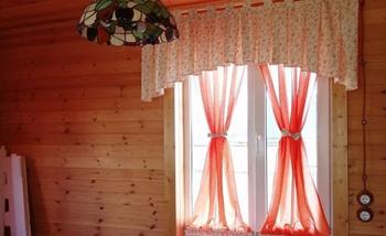 Как ухаживать за разными тканями штор? Самое полное руководство