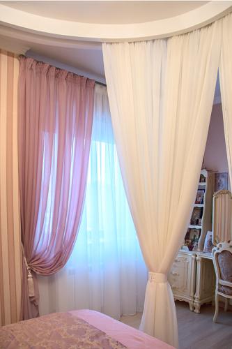 Как правильно подобрать цвет штор к интерьеру