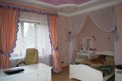 Реализация дизайн-проекта в частном доме на Минском шоссе