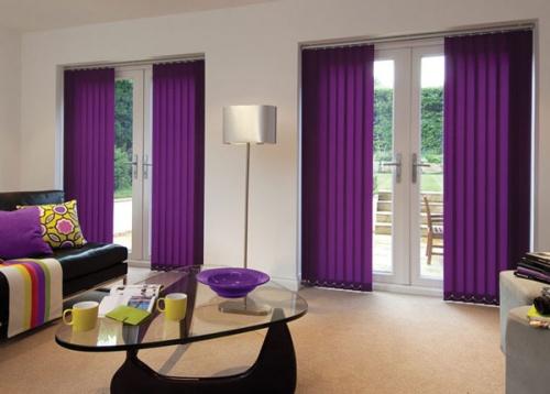 Color block в интерьере: простой способ сделать дом ярким и стильным